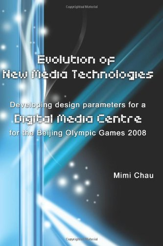 Download Evolution of New Media Technologies pdf
