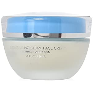 Seacret Moisture Face Cream For Normal / Dry Skin