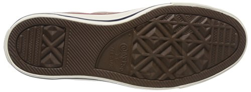Converse Mens Ct Alle Ox Trainers, Bruinbruin