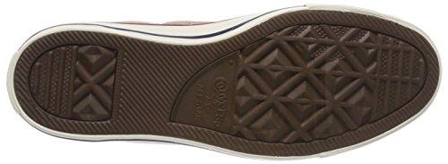 Converse Marrón Deporte Adulto de Zapatillas Khaki Vintage CTAS Ox Chuck Unisex Vintage Cotton Taylor Khaki 270 rxvR1rwq