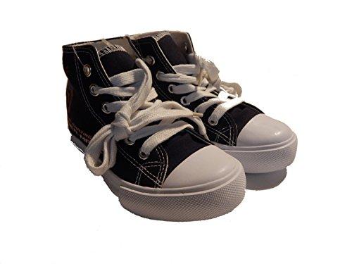 Lili'Shop selections - Zapatillas de Tenis de Lona Niños