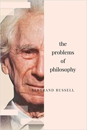 bertrand russell appearance and reality