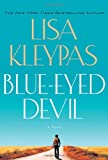 Blue-Eyed Devil, Lisa Kleypas, 031235164X