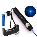 Laser Blue Purple Laser Burning Laser Pointer Pen