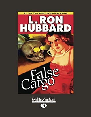 book cover of False Cargo