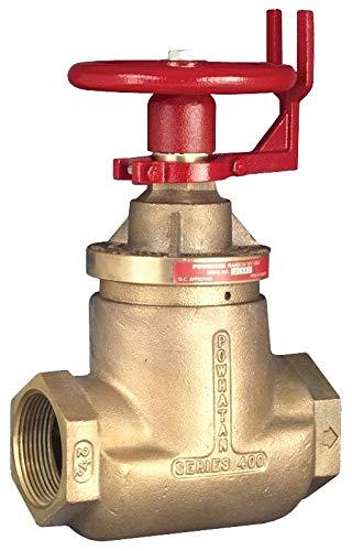 Dixon NAPRVF250-65 Pressure Reduce Straight Valve Type 65 UL F//S PRV 2.5 FNPT x 2.5 FNPT