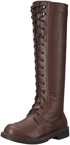 Karina Women's 151 Riding Shoes Brown Ellie Boot qZwaOSc7tn