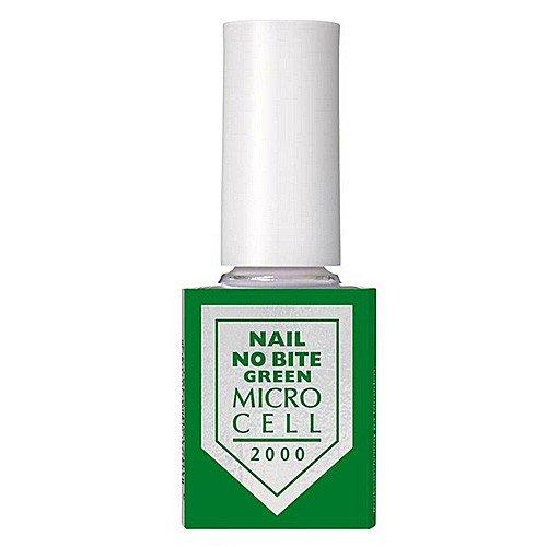 Microcell Green NO Bite Nail Repair, 1er Pack (1X 12ML) Microcell 2000 4102160230801