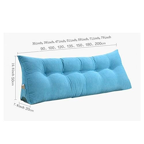 Amazon.com : Xing Hua Shop Cushion Lumbar Pillow Large ...