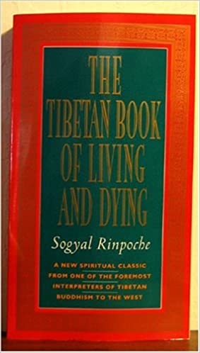 The dead pdf of tibetan book