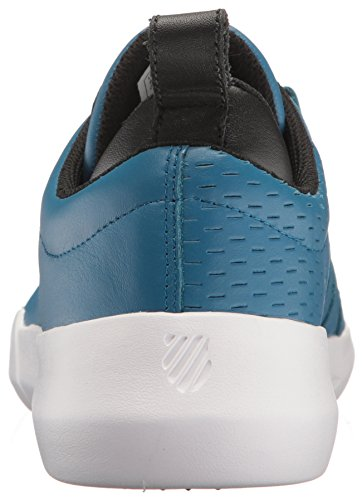 K-swiss Mens Gen-k Icon Sneaker Seaport / Black