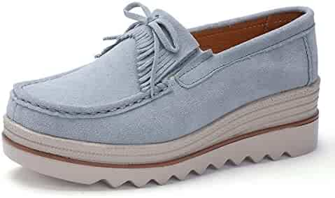 3cdf07431d1a6 Shopping Grey - Penny-Loafer or Platform - 2 Stars & Up - Loafers ...