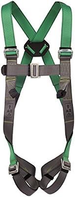 MSA V-Form, Arnés, EN 361, Protección Anticaídas, Dispositivo de ...