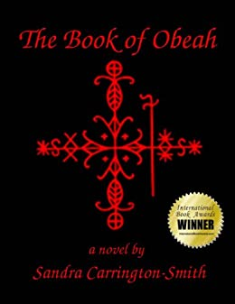 The Book of Obeah (Crossroads Series 1) by [Carrington-Smith, Sandra]