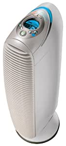 Honeywell HepaClean UV Antibacterial HEPA Tower 3-in-1 Air Purifier, HHT-145
