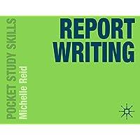 Report Writing (Pocket Study Skills)