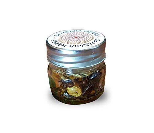 Natural Mint Inhaler - Sinus, Nasal, Aromatherapy, Camphor + 20 Thai Herbs - Powerful!