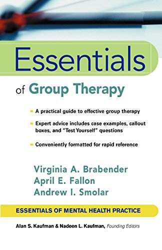Group Therapy Essentials