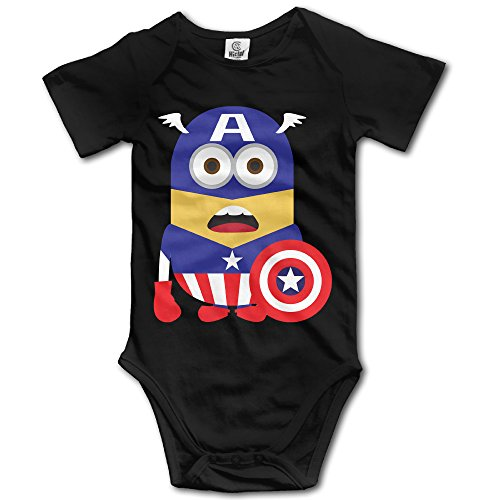 captain america baby pacifier - 2