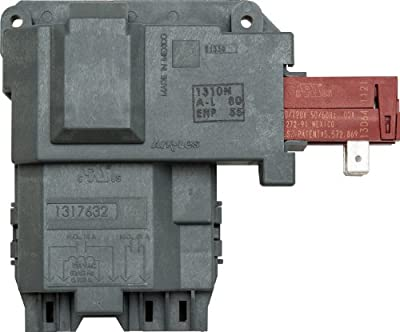 Frigidaire 131763255 Door Lock Switch