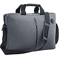 HP Value Top Load Laptop Bag 15.6 Inch Grey