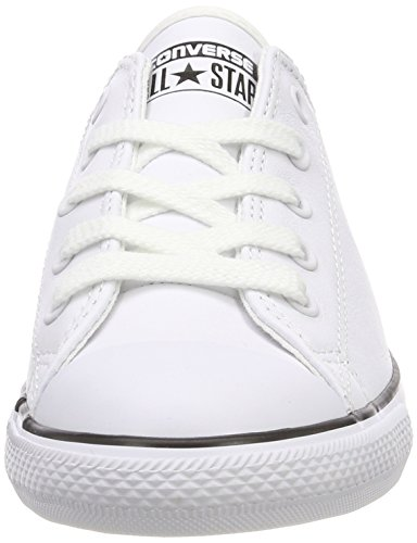 Formateurs Star Ox All Lacer Femmes Blanc Optical Taylor Chuck Lean Converse qWfSnEBCwn