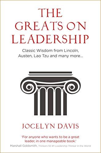 Leadership pdf on lincoln