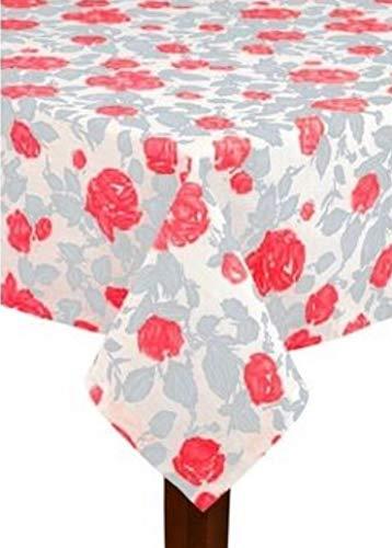 (Kate Spade Garden Rose Tablecloth, 60x120