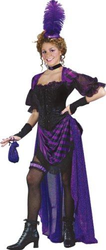 Lady Maverick Costume]()