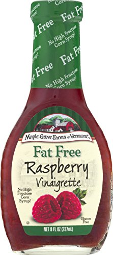 Top recommendation for raspberry vinaigrette dressing organic