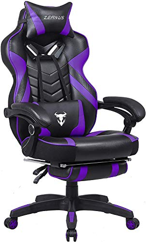 Purple-Gaming-Chair-Reclining-Computer-Chair-with-Footrest-High-Back-Gamer-Chair-with-Massage-Large-Computer-Gaming-Chair-Racing-Style-Desk-Chair-for-Gaming-Big-and-Tall-Gaming-Chairs-for-Adults