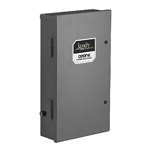 Jandy Pro Series Ozone Generator, For Pools Up to 40K Gallons