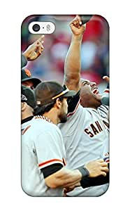 New Arrival Iphone 5/5s Case San Francisco Giants Case Cover