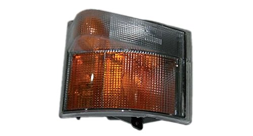 Scania 4 Series Front Indicator Light Lamp Drivers Side O/S Right Hand: