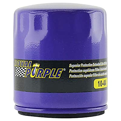 Royal Purple 10-44 Extended Life Premium Oil Filter: Automotive
