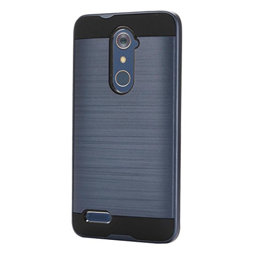 DDLBiz Brushed Hybrid Phone Cover