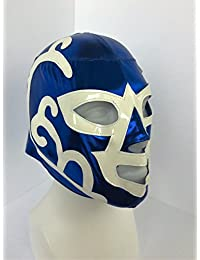 Huracan Ramirez mexican wrestling luchador mask by Fight Mask