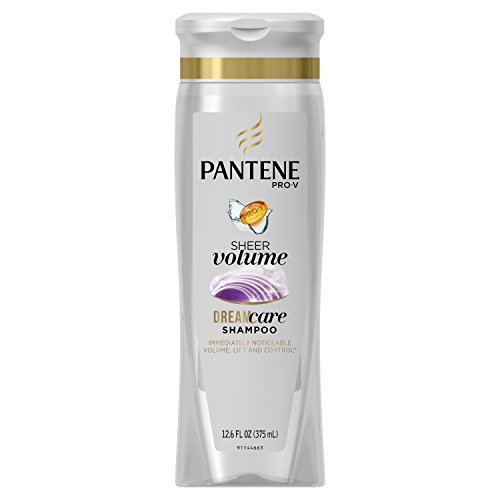 Pantene Pro V Sheer Shampoo Fluid