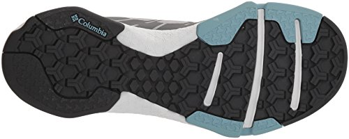 Outdry Storm Women's Shoes Outdoor Columbia Grey Multisport Trail Ti Steel Grey ATS Fs38 wgxHHqAI1