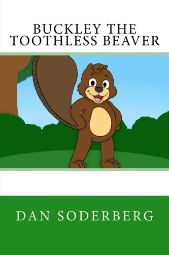 Download Buckley the Toothless Beaver pdf epub