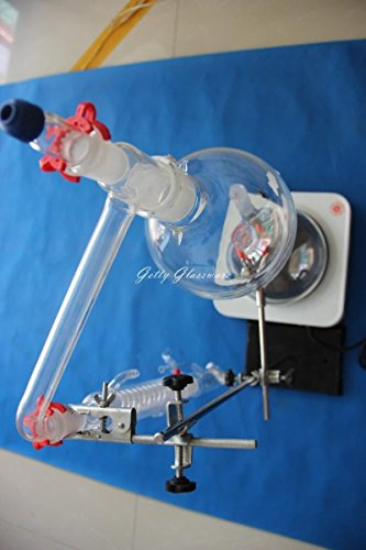 essential oils steam distillation - 7
