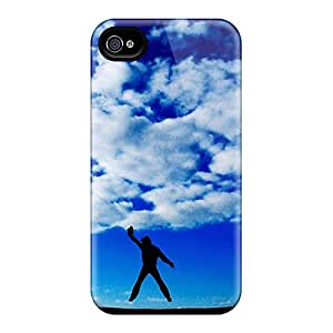 New Fashionable BeverlyVargo Hzr24080faVw Covers Cases Specially Made For Iphone 6(cloudy Weather)