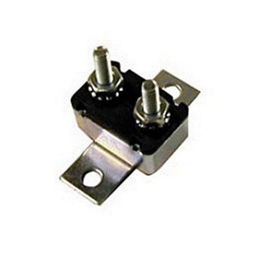 RV Trailer Camper Trailer Wiring 40 Amp Circuit Breaker Prime Products 16-3040