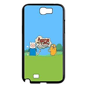 Generic Case Adventure Time For Samsung Galaxy Note 2 N7100 G7Y8907802