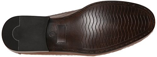 Brutini Tan Loafer Slip Men's On Mortoni Giorgio qYxdfHgq
