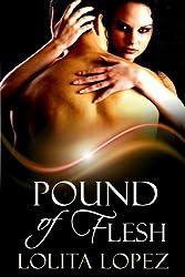 Pound of Flesh (An Erotic BDSM Tale) (English Edition)