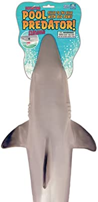 Play Visions Great White Shark Pool Predator