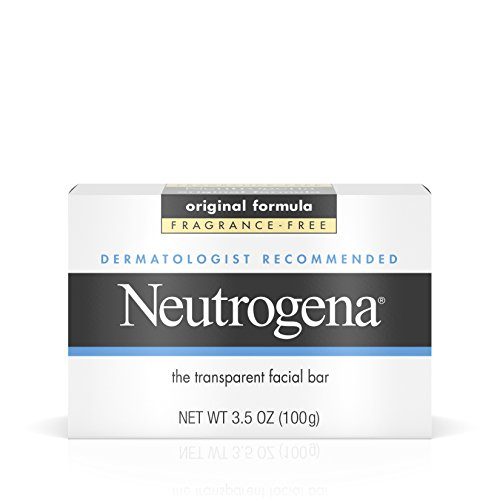 Neutrogena Clear Pore Daily Scrub With Benzoyl Peroxide, 4.2 Fl. Oz. (Pack of 3)