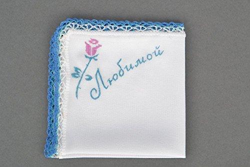 Darling Handkerchief - MadeHeart | Buy handmade goods Women's Handkerchief For Darling