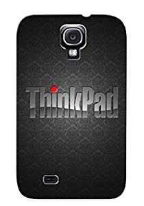Fashionable FQjJTVq389cXHwR Galaxy S4 Case Cover For Thinkpad Protective Case With Design
